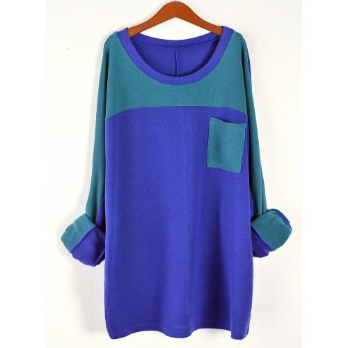 Sweter Ello Cobalt