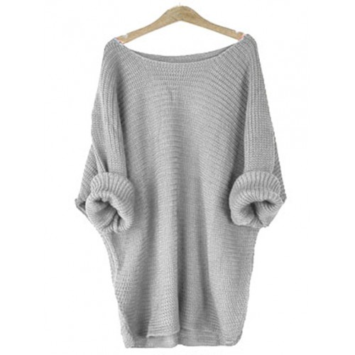 Sweter Lisa Grey