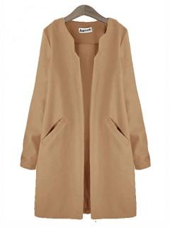 Płaszcz Premium Carmel