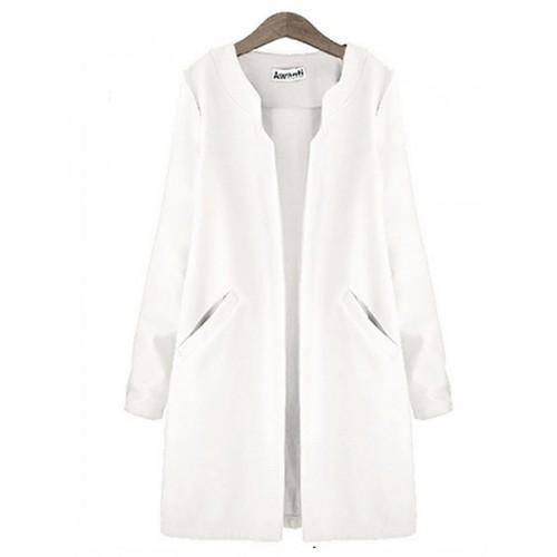 Płaszcz Premium Vanilla