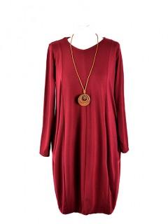 Sukienka Gwiazda Red