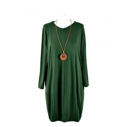 Sukienka Gwiazda Green