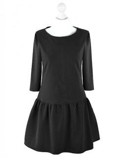 Sukienka Princ Black