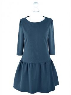 Sukienka Princ Navy Blue