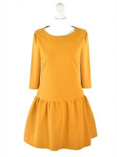 Sukienka Princ Mustard