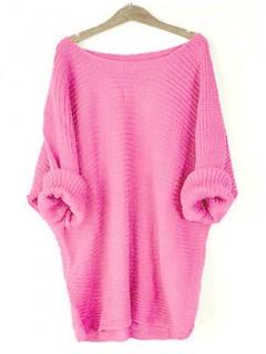 Sweter Lisa Barbie Pink