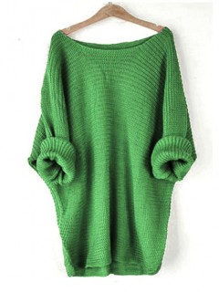 Sweter Lisa Green