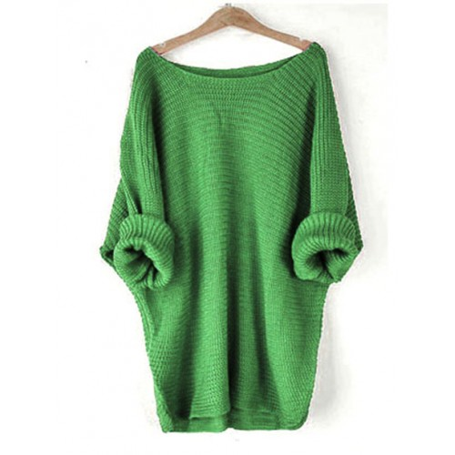 Sweter Lisa Green