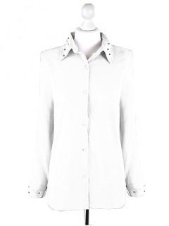 Koszula Perły White
