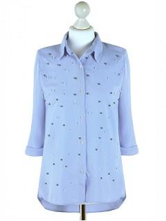 Koszula Atena Blue