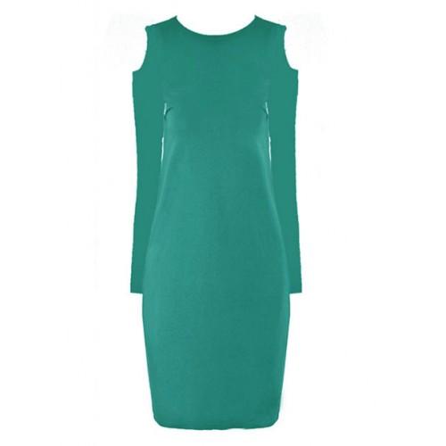 Sukienka Carmen Green