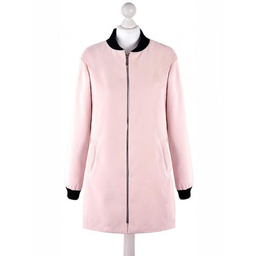 Płaszcz Milano Pastel Pink