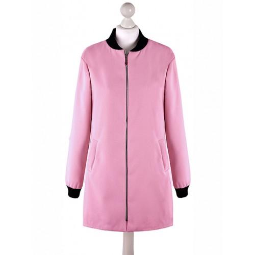 Płaszcz Milano Baby Pink