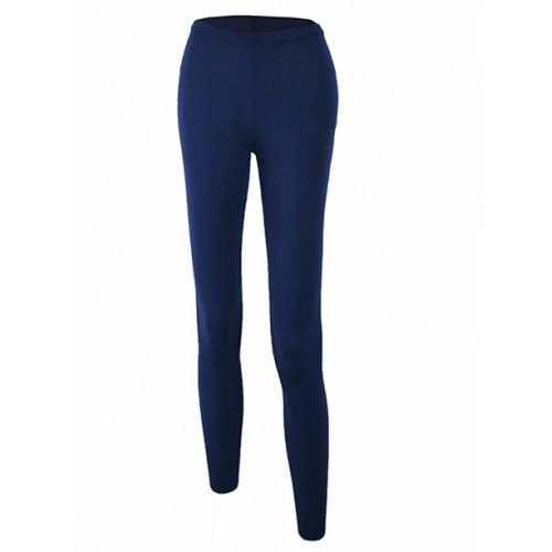 Legginsy Fit Navy Blue