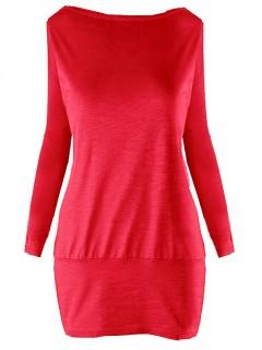 Sukienka Tuba Red