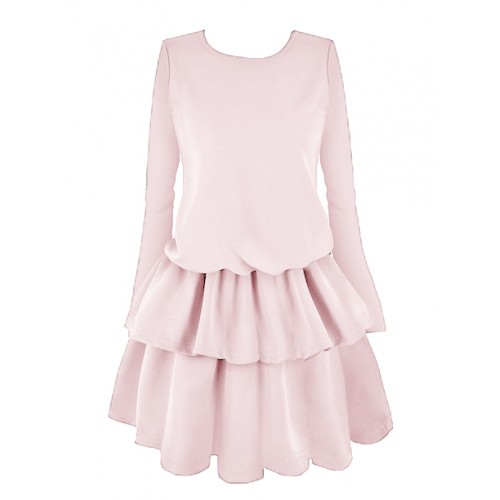 Sukienka Jenny Pastel Pink