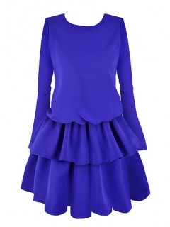 Sukienka Jenny Ultramarine