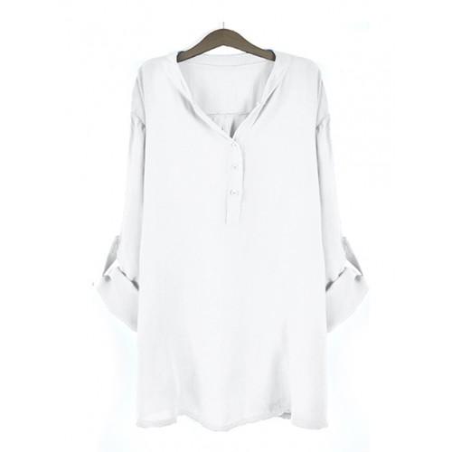Koszula Italy White