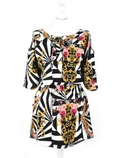Sukienka Glamour