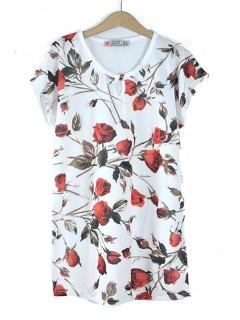 Bluzka LCN Roses