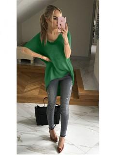 Bluzka Kimono Green
