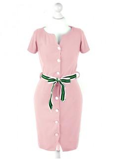 Sukienka Szmizjerka Blush