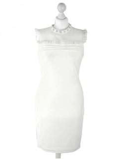 Sukienka Perły Biała