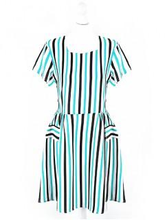 Sukienka Lara Blue