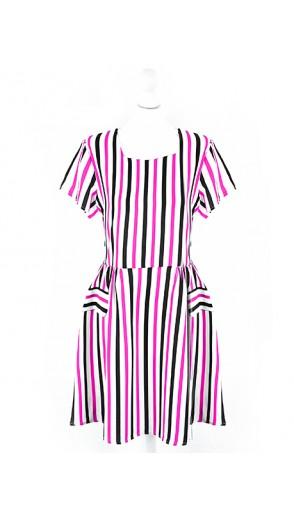 Sukienka Lara Pink