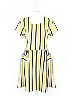 Sukienka Lara Yellow