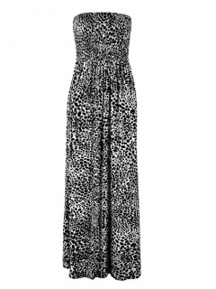 Sukienka Maxi Pantera Grey