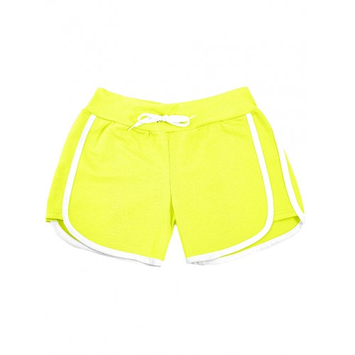 Spodenki Szorty Awanti Neon Yellow