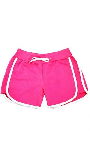 Spodenki Szorty Awanti Neon Pink