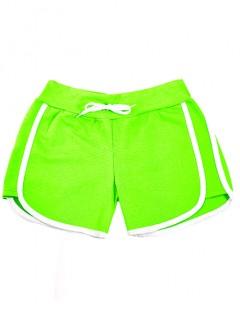Spodenki Szorty Awanti Neon Green