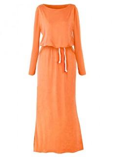 Sukienka Maxi Mirinda
