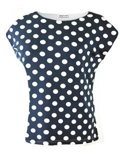 Bluzka Koszulka wzór 47