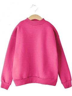 Bluza Stójka Awanti Pink