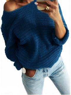 Sweter Nietoperz Morski