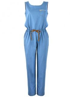 Kombinezon Spodnium P30 Niebieski