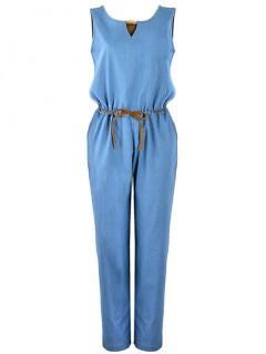Kombinezon Spodnium P31 Niebieskie