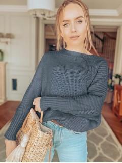 Sweter Ryżowy Denim
