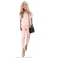 Kombinezon Awanti Lovely Pink