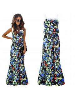 Sukienka JASMINE Floral