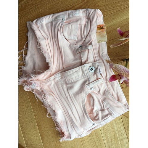 Spodenki Vintage Baby Pink