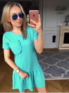 Sukienka Bella Mint