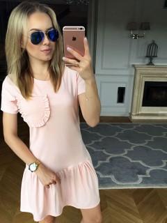 Sukienka Bella Peach