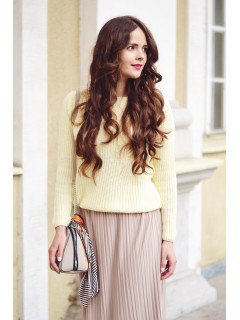 Sweter Lily Vanilla