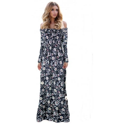 Sukienka Guena Black
