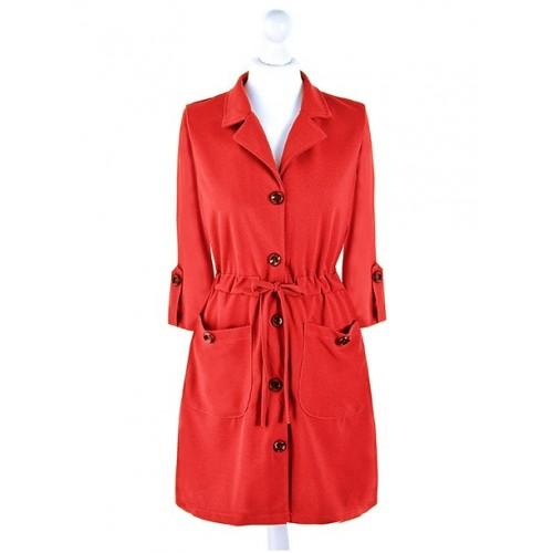 Sukienka Italy Red