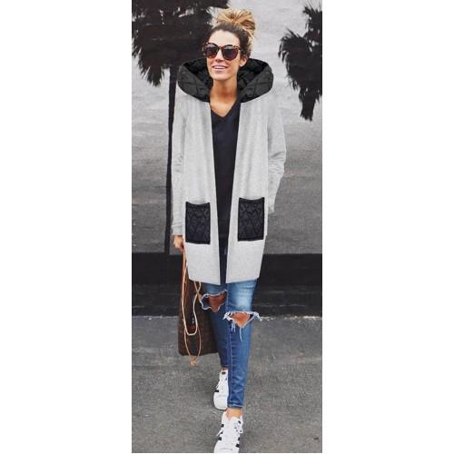 Bluza Pik Grey